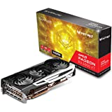 Sapphire Nitro+ AMD Radeon RX 6900 XT OC Gaming Graphics Card with 16GB GDDR6