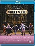 ワイル:《ストリート・シーン》[Blu-ray Disc]