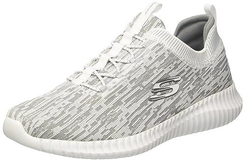 Skechers 52642, Zapatillas sin Cordones para Hombre: Amazon.es: Zapatos y complementos
