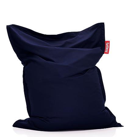 Fatboy The Original Outdoor Bean Bag Chair   Navy Blue