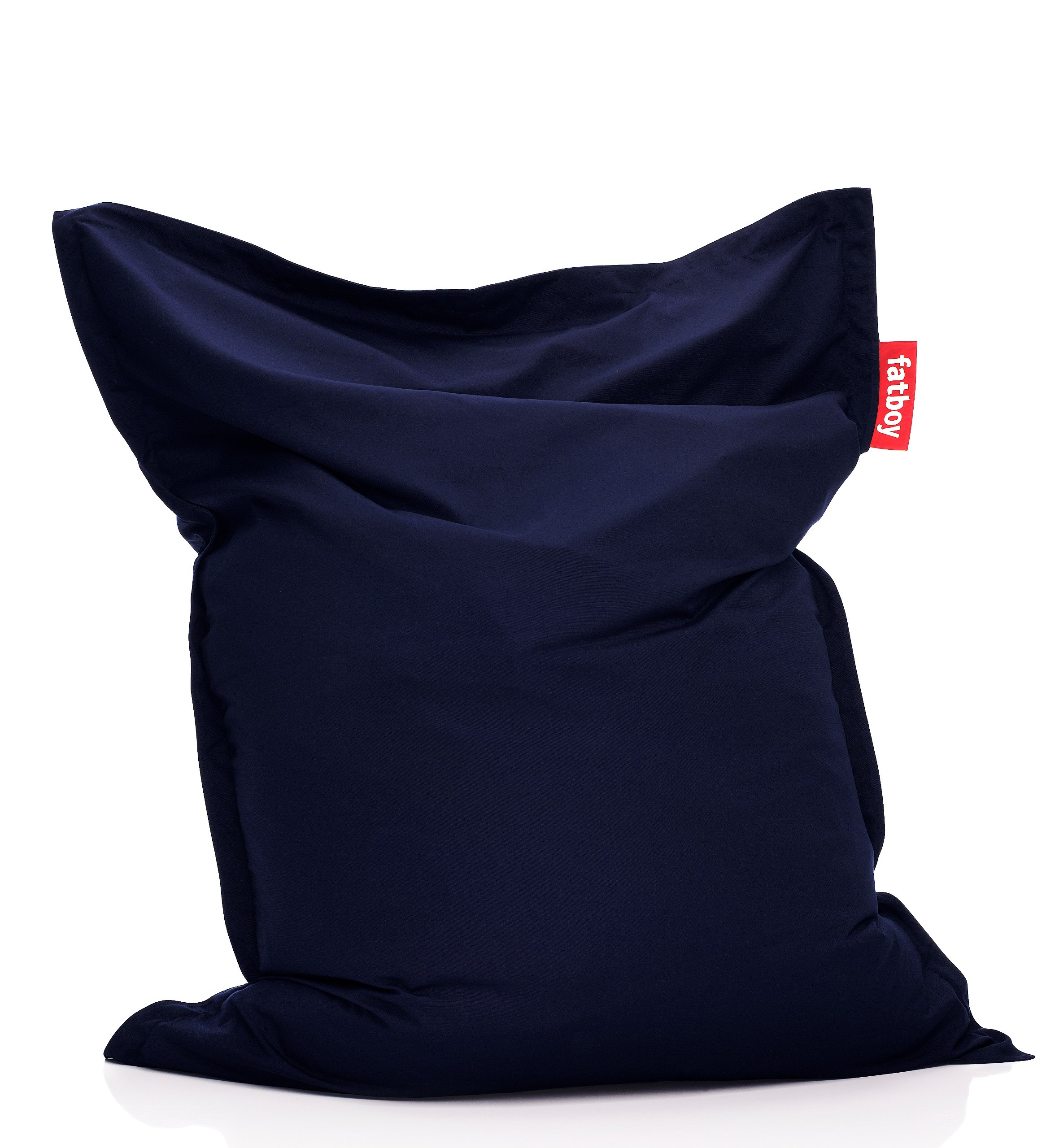 Fatboy The Original Outdoor Bean Bag Chair - Navy Blue