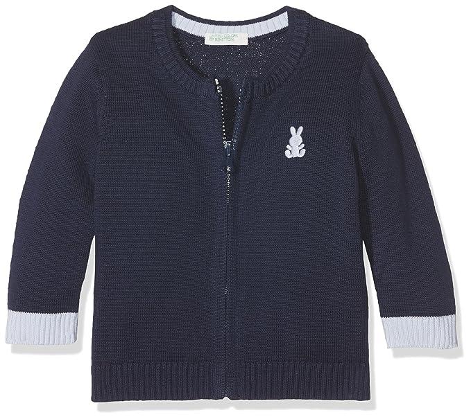 United Colors of Benetton L/S Sweater, suéter Bebé-para Niños: Amazon.es: Ropa y accesorios