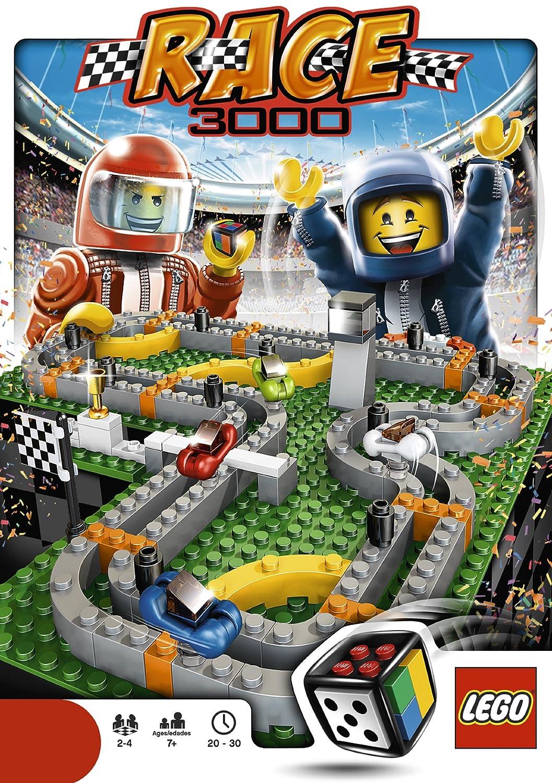LEGO Race 3000 3839