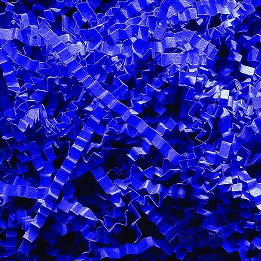 Color Royal Blue Ryman Premium Box File Foolscap Pack of 10