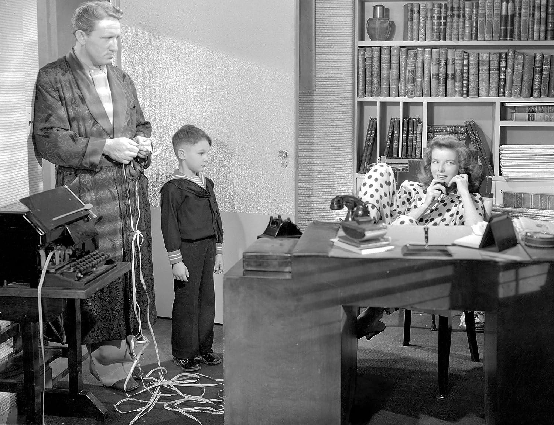 Znalezione obrazy dla zapytania the woman of the year 1942