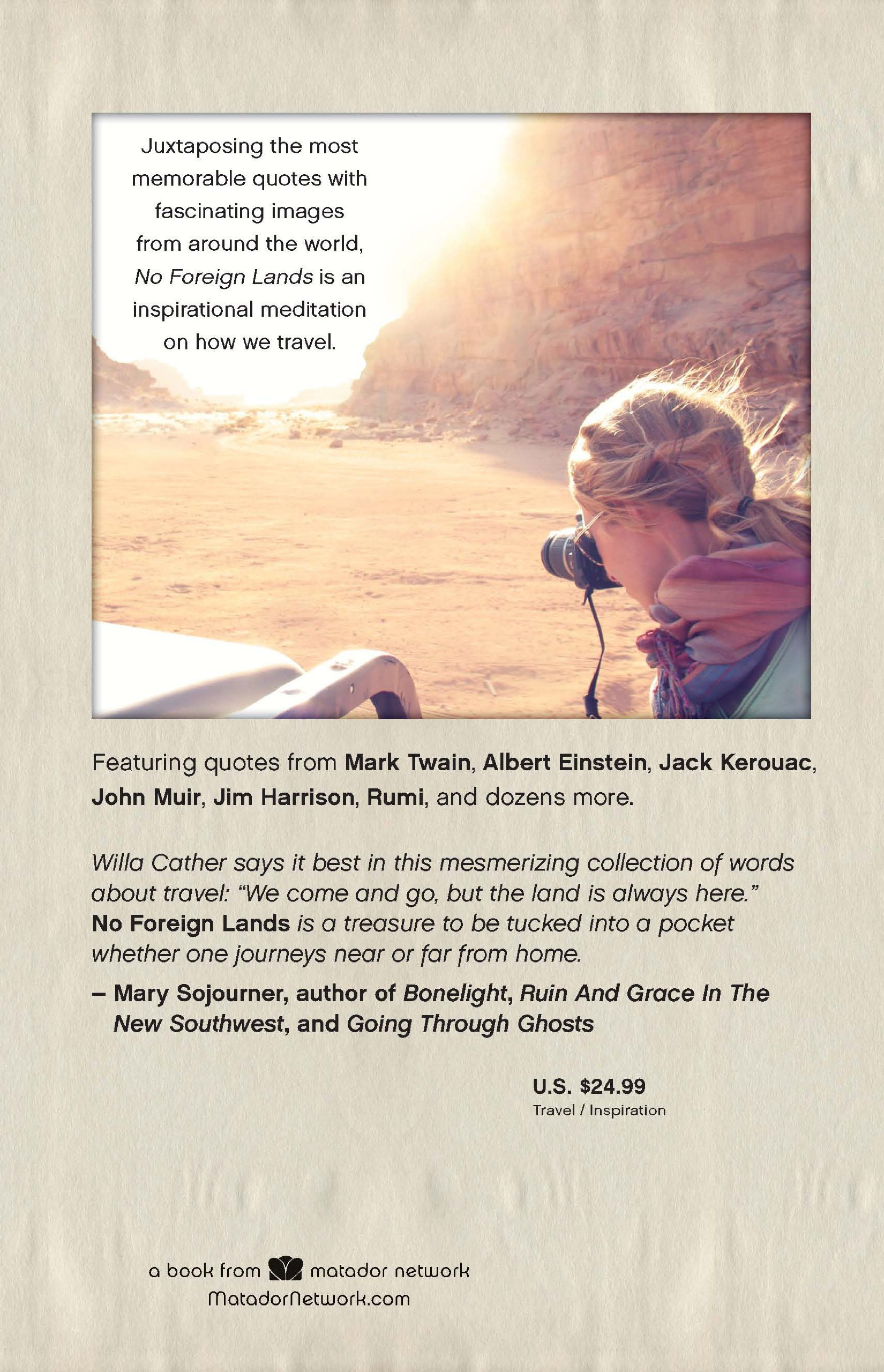 No Foreign Lands 100 Of The Most Inspirational Travel Quotes Of All