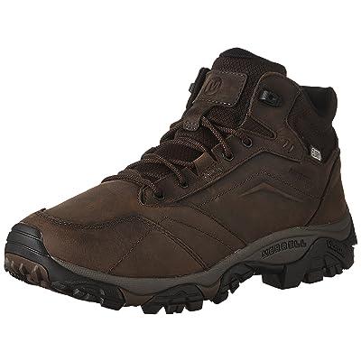 Merrell Men's Moab Adventure Mid Waterproof Hiking Boot | Hiking Boots