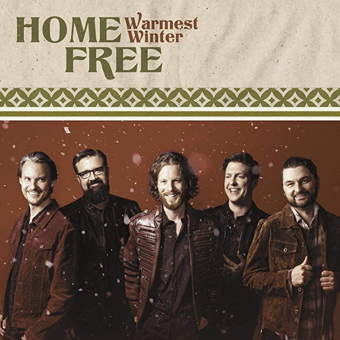 Updated 2021 – Top 6 Home Free Full Of Cheeer