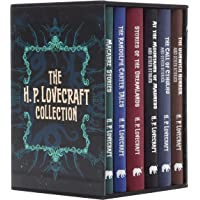 H. P. Lovecraft Collection: Deluxe 6-Volume Box Set Edition: 3