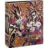 Super Dragon Ball Heroes Official 9th Pocket Binder CardsTranscendence Set