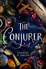 The Conjurer (The Vine Witch Book 3) Kindle Edition