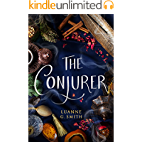 The Conjurer (The Vine Witch Book 3)