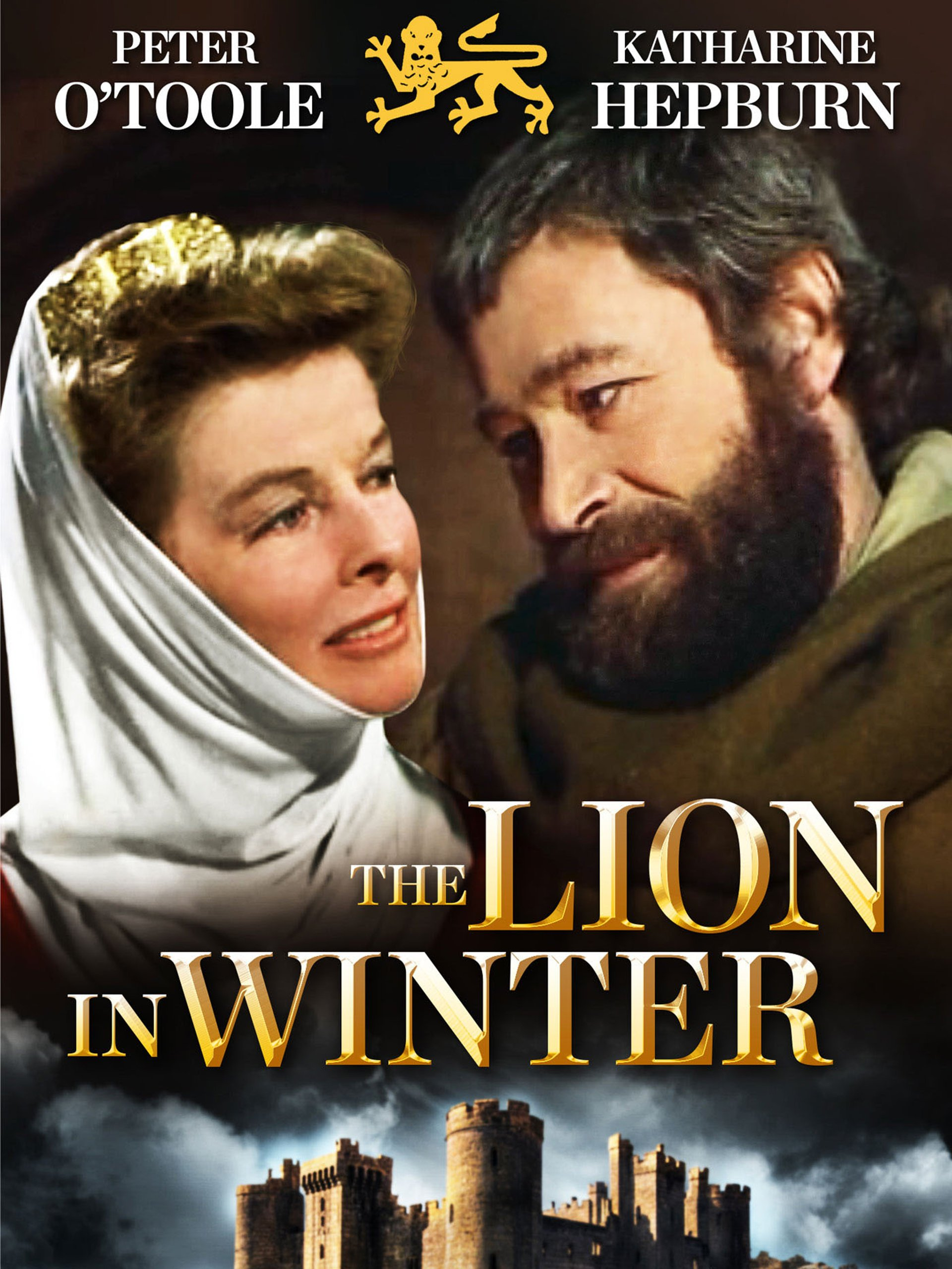 Amazon.com: Watch The Lion in Winter (1968) | Prime Video