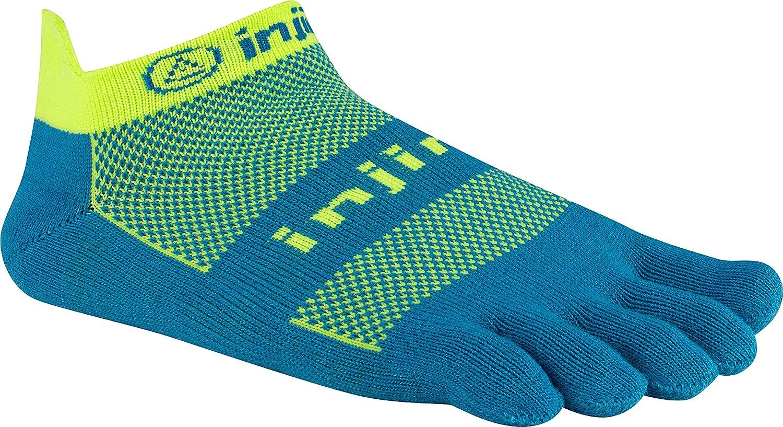 Injinji Run Original Peso no Show Xtralife de Calcetines: Amazon.es: Deportes y aire libre