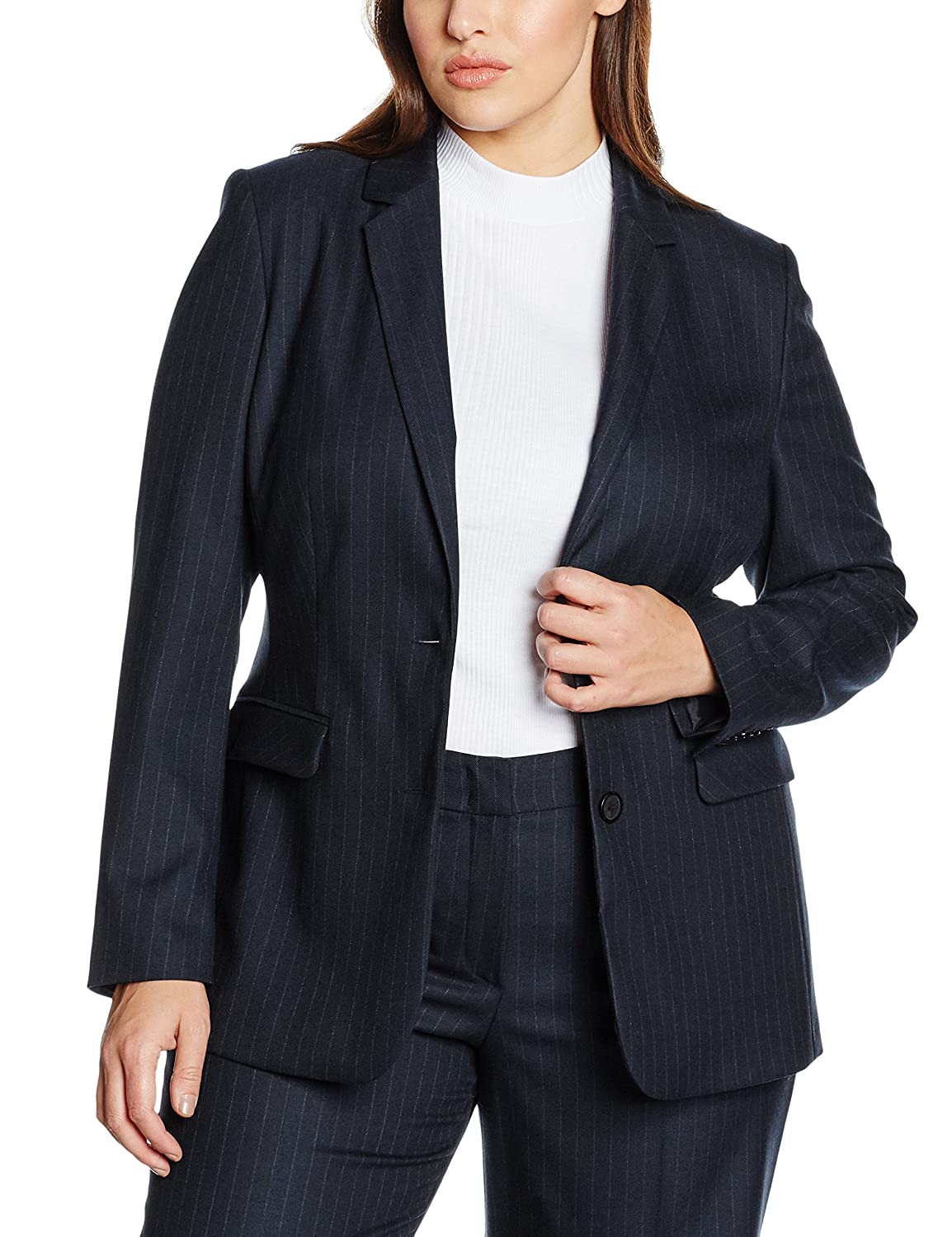 Triangle Damen Blazer 18.610.54.2296