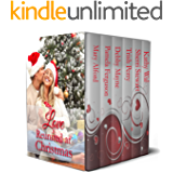 Love Reunited at Christmas: Contemporary Romances