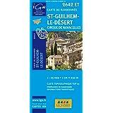 St-Guilhem-le-Desert/Cirque de Navacelles GPS: IGN.2642ET