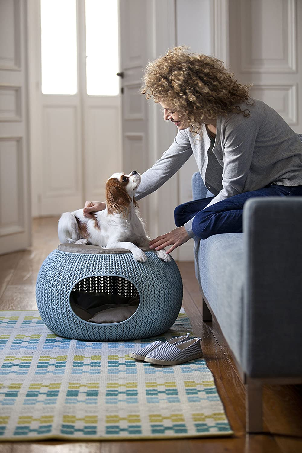 Top 10 Dog Beds And Furniture Products: Ease Of Use, Comfort & Convenience 14