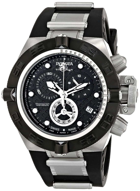 [インビクタ]Invicta 腕時計 ストラップ 16142 メンズ 【正規輸入品】 B00LGACPZQ