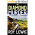 THE DIAMOND MURDER an addictive crime mystery full of twists (Eric Ward Mystery Book 4)