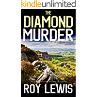 THE DIAMOND MURDER an addictive crime mystery full of twists (Eric Ward Mystery Book 4)
