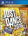 Just Dance 2016 Twister Parent UBP30521065