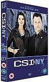 CSI: New York - Complete Season 7 [DVD]