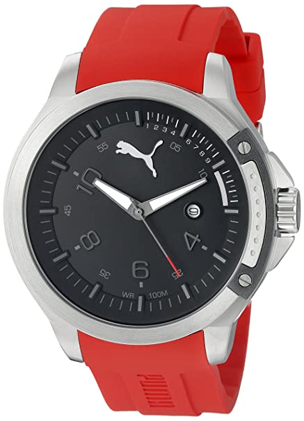 Review Puma Pioneer Watch