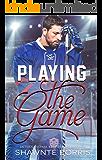 Playing The Game: Derek Backhard