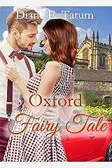 Oxford Fairy Tale Kindle Edition