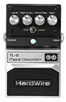 best overdrive pedals for metal in the world