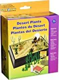 Woodland Scenics SP4124 Desert Plants Diorama Kit