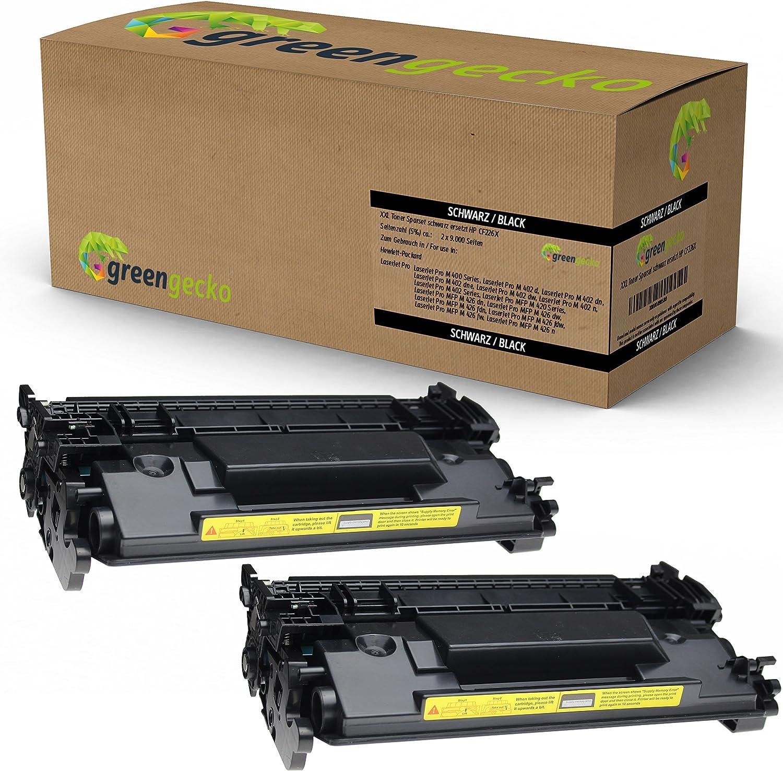 Toner sustituie HP CF226XD / para HP Laserjet Pro M 402, MFP M 426 ...