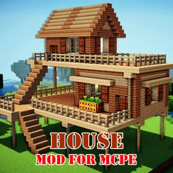 Amazon com: Mods : House Mod for MCPE: Appstore for Android