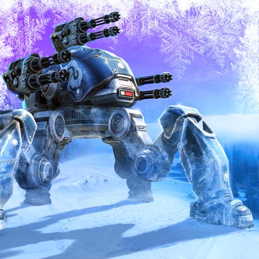 War Robots (Mech Games)