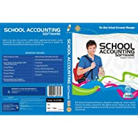 Lca Soft Private Limited School College Accounting Software - Regular Edtion