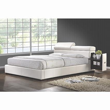 Amazon.com: Coaster Home Furnishings 300379KE Contemporary Bed, King ...