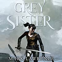 Grey Sister: Book of the Ancestor, Book 2