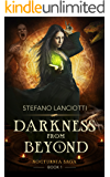 Darkness from Beyond (Nocturnia Book 1)