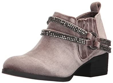 Not Rated Women s Nellie Ankle Bootie c5ad2d9528