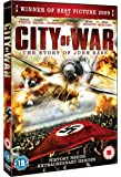 City Of War: The Story of John Rabe [DVD] (2009)