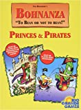 Rio Grande Games Bohnanza Expansion Princes and Pirates Card Game