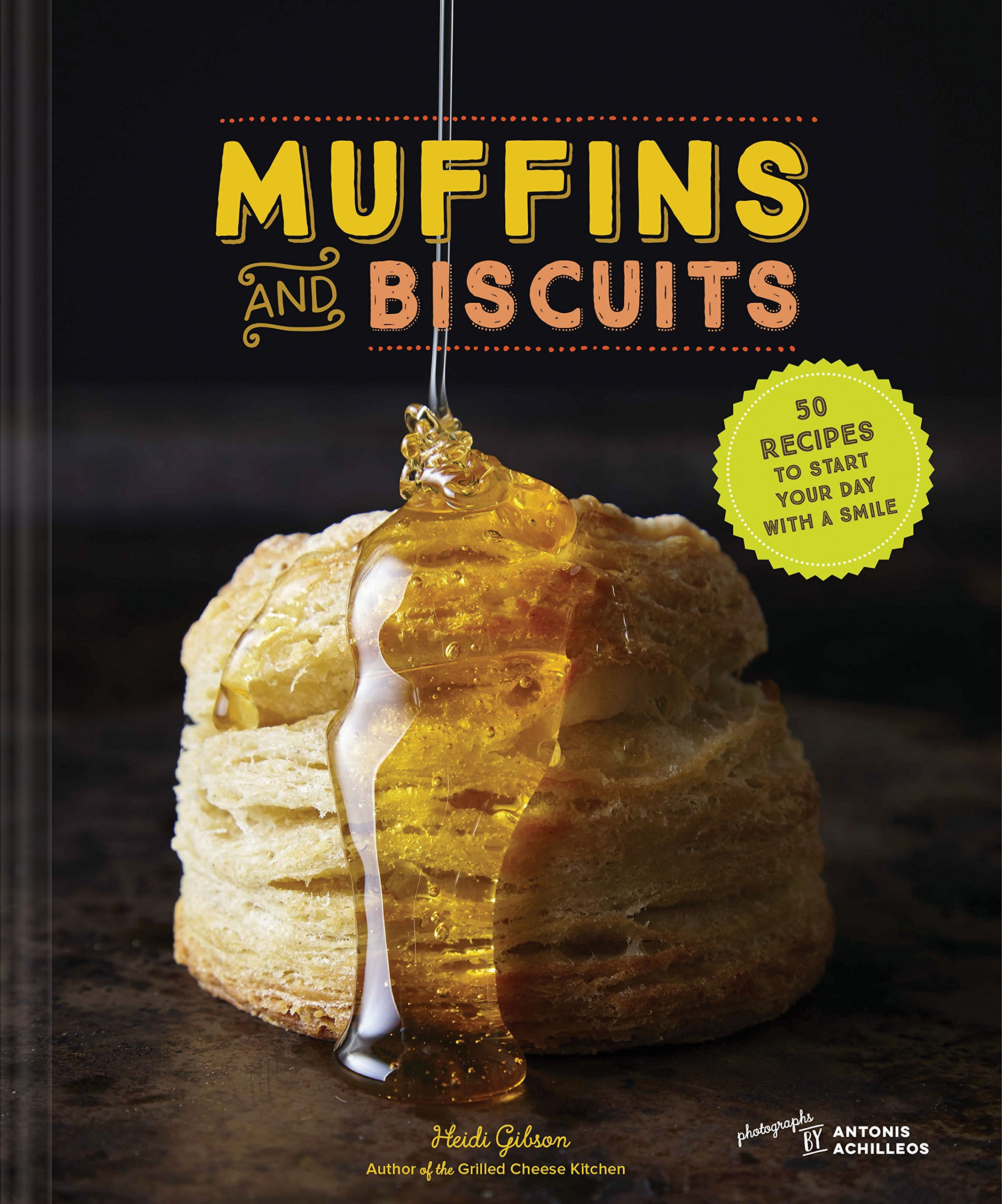 Muffins Biscuits Recipes Start Smile product image