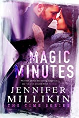 Magic Minutes (The Time Series Book 2) Kindle Edition