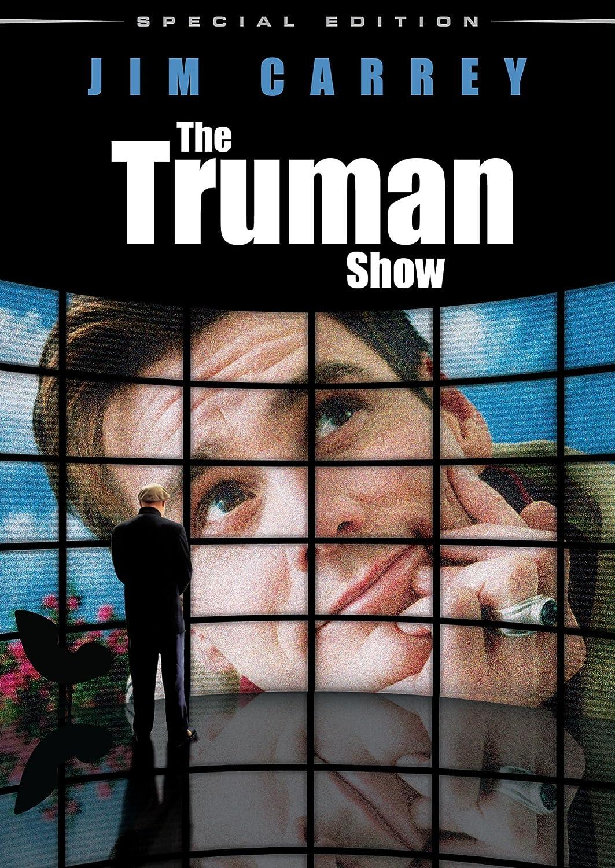 com the truman show various movies tv