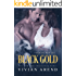 Black Gold: Werewolf Shifter Romance (Takhini Wolves Book 1)