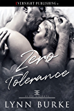 Zero Tolerance (Elite Escorts Book 4)