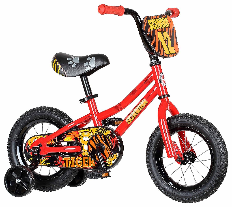 3e704d69f4c Schwinn Boys Tiger Bicycle, 12