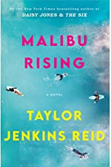Malibu Rising: A Novel Kindle Edition