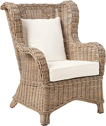 Panama Jack Sunrooms PJS-3001-KBU-OC Exuma Occasional Chair